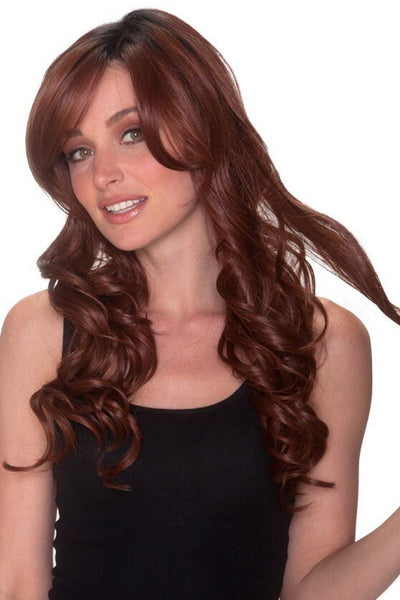 Belle Tress Wigs - Pure Honey (#6003) 3