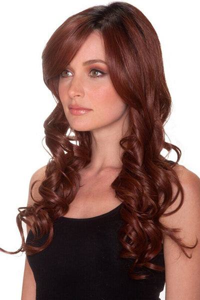 Belle Tress Wigs - Pure Honey (#6003) 4