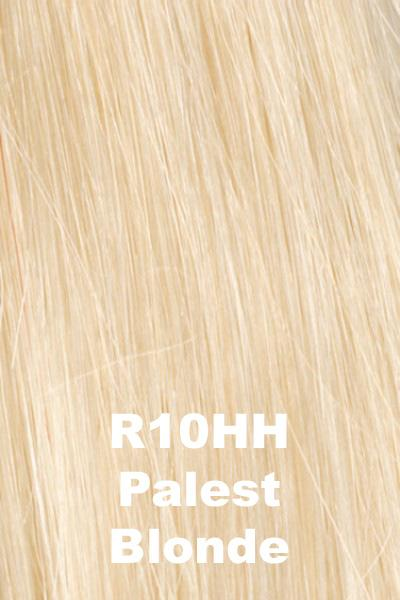 Hairdo Wigs Extensions - Human Hair Invisible Extension (#HHINVX)