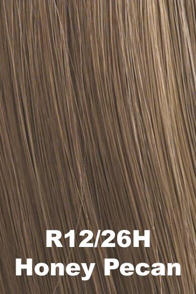 Raquel Welch Wigs - Go For It wig Raquel Welch Honey Pecan (R12/26H) Average