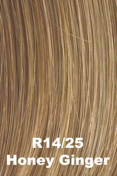Raquel Welch Wigs - Go For It wig Raquel Welch Honey Ginger (R14/25) Average