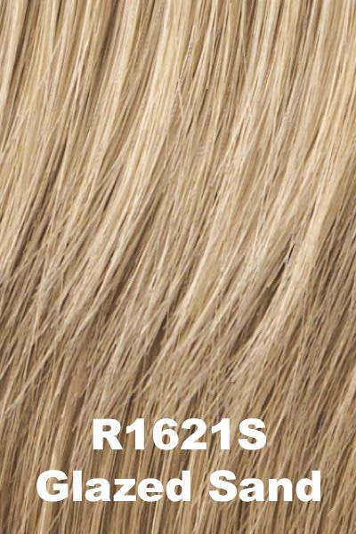 Hairdo Wigs - Textured Cut (#HDTXWG) wig Hairdo by Hair U Wear Glazed Sand (R1621S+)