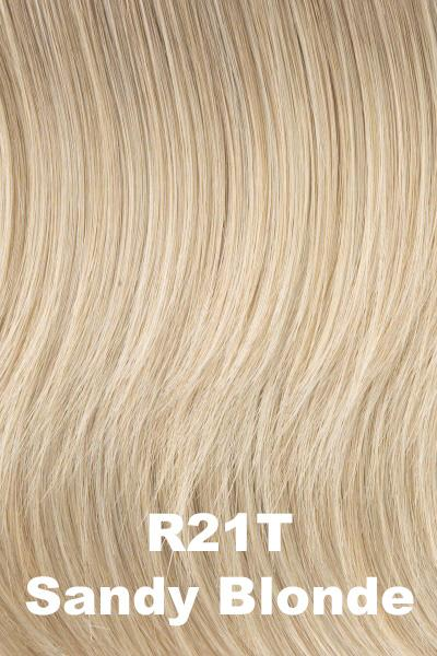 Raquel Welch Wigs - Aperitif Enhancer Raquel Welch Sandy Blonde (R21T) Average