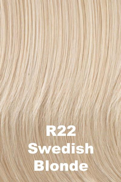 Raquel Welch Wigs - Aperitif Enhancer Raquel Welch Swedish Blonde (R22) Average