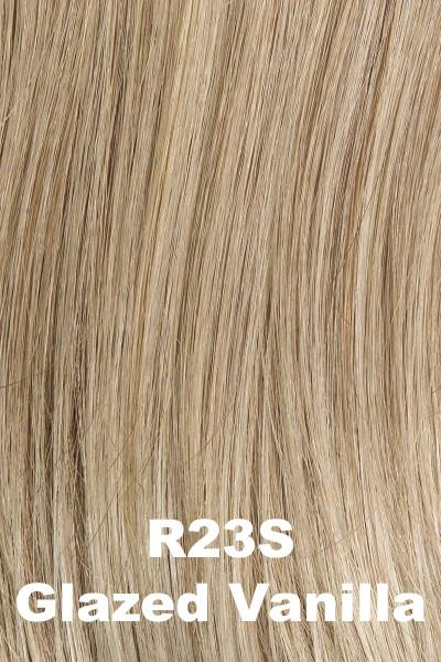 Raquel Welch Wigs - Whisper wig Raquel Welch Glazed Vanilla (R23S) Average