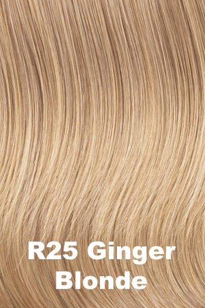 Raquel Welch Wigs - Go For It wig Raquel Welch Ginger Blonde (R25) Average