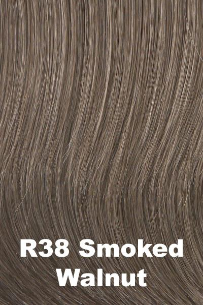 Raquel Welch Wigs - Whisper wig Raquel Welch Smoked Walnut (R38) Average