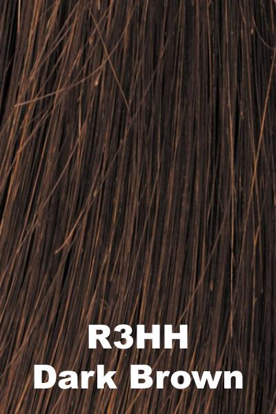 Hairdo Wigs Extensions - 18 Inch Remy Human Hair 10 pc Extension Kit (#H1810P)