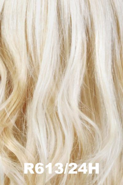 Estetica Wigs - Isabel Human Hair