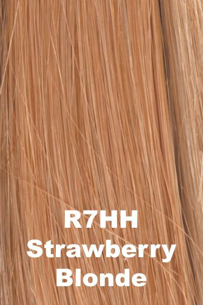 Hairdo Wigs Extensions - 16 Inch Wrap Around Pony (#HDHHPN) - Human Hair
