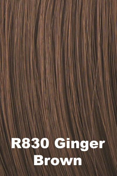 Raquel Welch Wigs - Aperitif Enhancer Raquel Welch Ginger Brown (R830) Average