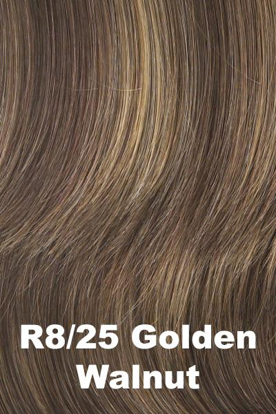 Raquel Welch Wigs - Whisper wig Raquel Welch Golden Walnut (R8/25) Average