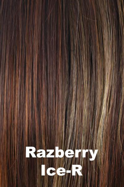 Amore Wigs - Marley XO Plus #2564 wig Amore Razberry Ice-R +$20.40 Average