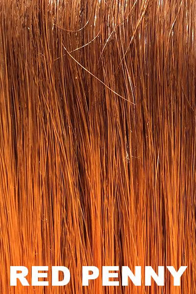 Belle Tress Wigs - Amaretto (#6034) wig Belle Tress Red Penny Average