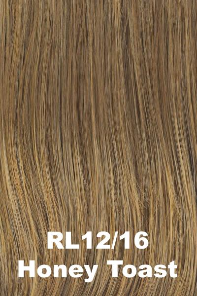 Raquel Welch Wigs - Big Time wig Raquel Welch Honey Toast (RL12/16) Average