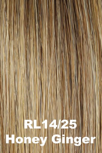 Raquel Welch Wigs - Free Time wig Raquel Welch Honey Ginger (RL14/25) Average