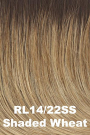 Raquel Welch Wigs - Crowd Pleaser wig Raquel Welch Shaded Wheat (RL14/22SS) +$4.25 Average