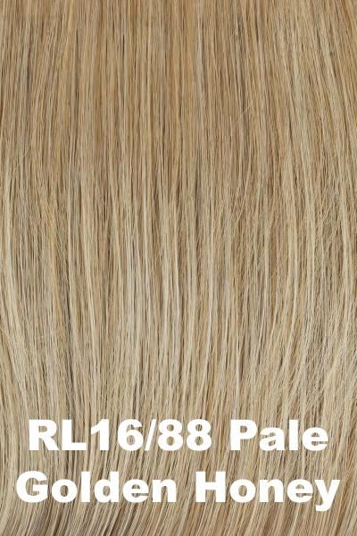 Raquel Welch Wigs - Crowd Pleaser wig Raquel Welch Pale Golden Honey (RL16/88) Average