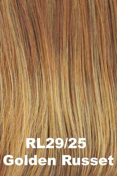 Raquel Welch Wigs - Crowd Pleaser wig Raquel Welch Golden Russet (RL29/25) Average