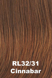 Raquel Welch Wigs - Crowd Pleaser wig Raquel Welch Cinnabar (RL32/31) Average