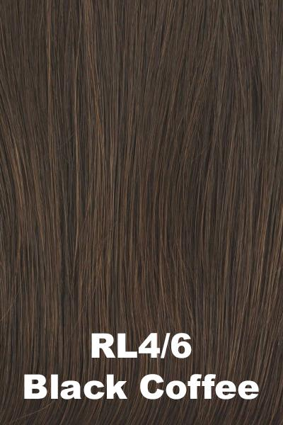 Raquel Welch Wigs - Editor's Pick wig Raquel Welch Black Coffee (RL4/6) Average