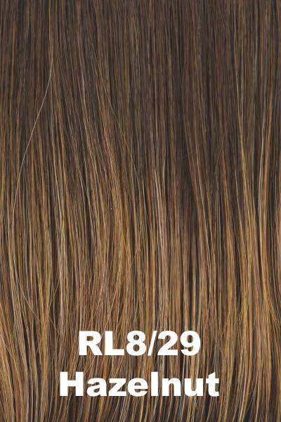 Raquel Welch Wigs - Crowd Pleaser wig Raquel Welch Hazelnut (RL8/29) Average