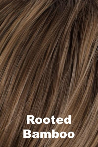 Tony of Beverly Wigs - Griffin wig Tony of Beverly Rooted Bamboo +$15.00 Average