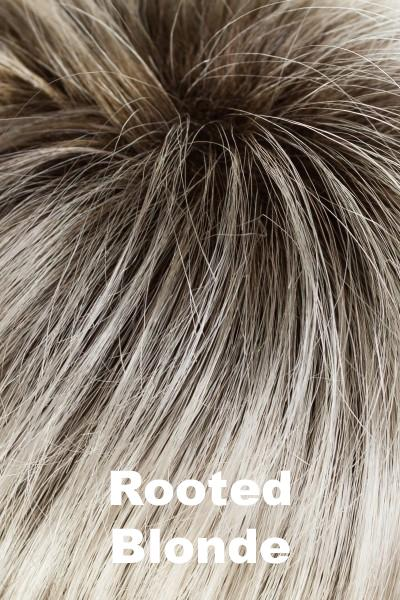 Tony of Beverly Wigs - Cali wig Tony of Beverly Rooted Blonde +$12.00 Average