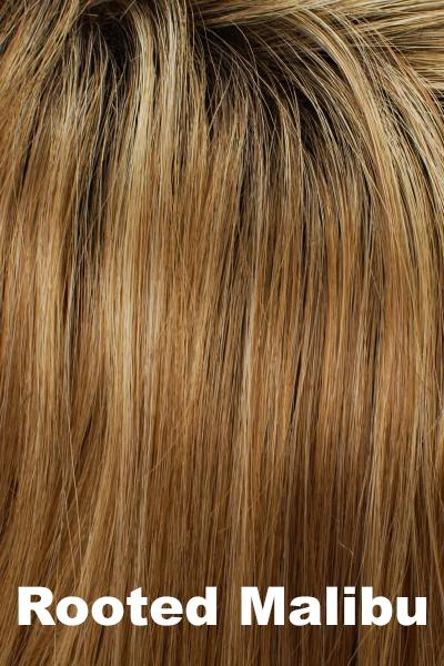 Tony of Beverly Wigs - Braxton wig Tony of Beverly Rooted Malibu +$12.75 Average