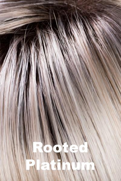 Tony of Beverly Wigs - Sloane wig Tony of Beverly Rooted Platinum +$14.25 Average