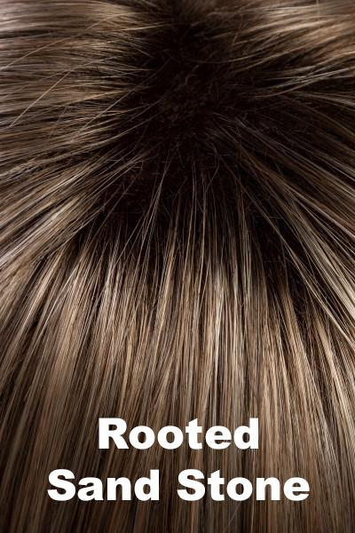 Tony of Beverly Wigs - Cali wig Tony of Beverly Rooted Sand Stone +$12.00 Average