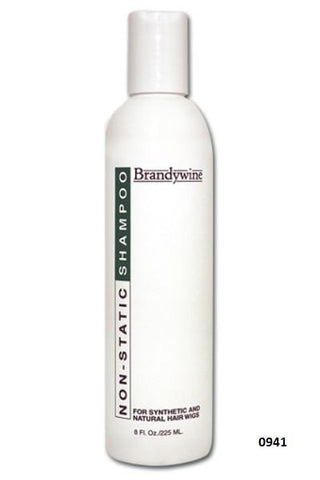 Wig Accessories - Brandywine - Shampoo for Synthetic and Human Hair (#941)