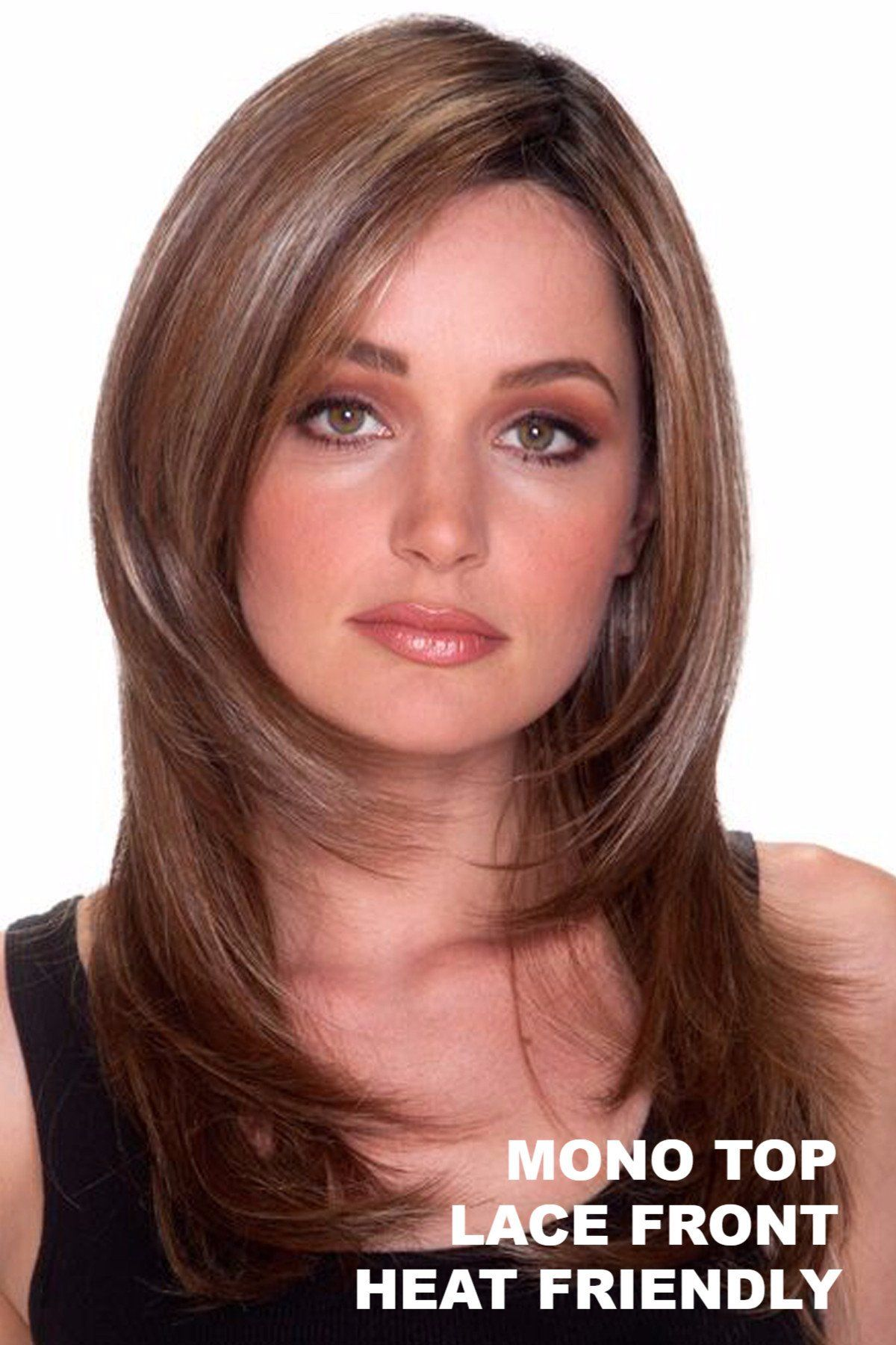 Belle Tress Wigs - Signature Shot (#6004) 1