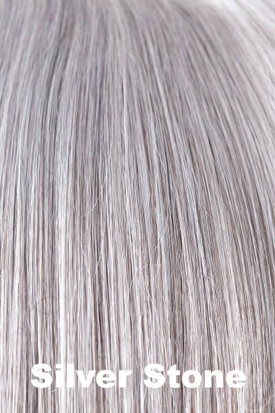 Amore Wigs - Luxe TP (#911) wig Amore Silver Stone