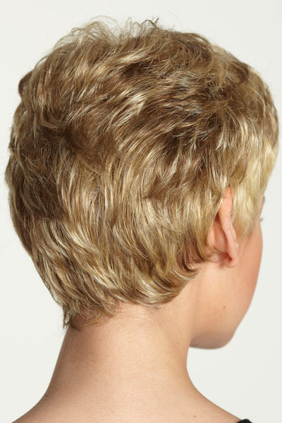 Innovation Wigs - Sohpie 12-88FL-Back