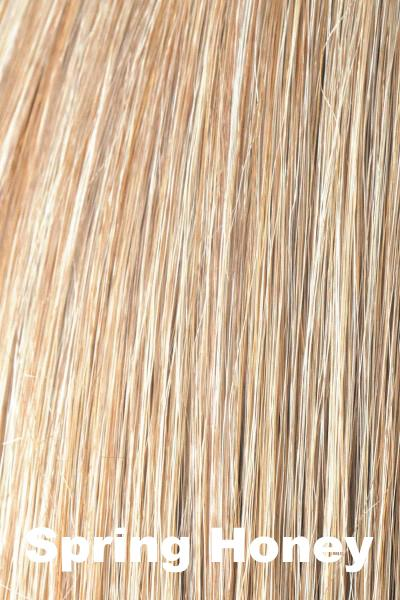 Amore Wigs - Kensley #4207 wig Amore Spring Honey
