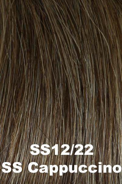 Raquel Welch Wigs - Success Story - Human Hair wig Raquel Welch SS Cappuccino (SS12/22) +$4.25 Average