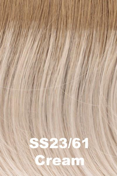 Raquel Welch Wigs - Go For It wig Raquel Welch Shaded Cream (SS23/61) +$4.25 Average