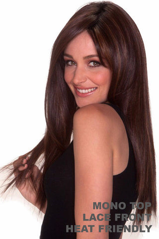Belle Tress Wigs - Straight Press 23 (#6013) 1