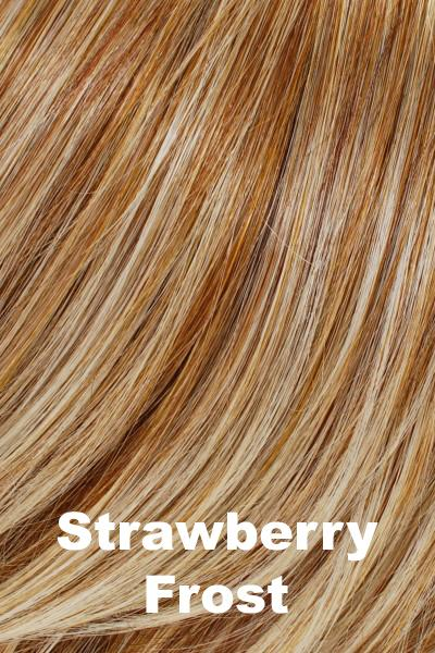 Tony of Beverly Wigs - Lacey wig Tony of Beverly Strawberry Frost Average