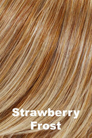 Tony of Beverly Wigs - Roxy wig Tony of Beverly Strawberry Frost Average