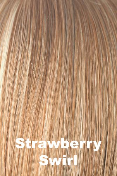 Amore Wigs - Rosie #2528 wig Amore Strawberry Swirl Average