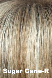 The Alexander Couture Collection Wigs - Albee (#1023) wig Alexander Couture Collection