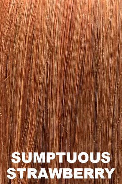 Belle Tress Wigs - Pure Honey (#6003) wig Belle Tress Sumptuous Strawberry Average