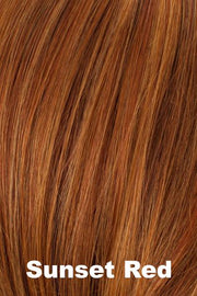 Tony of Beverly Wigs - Mindy wig Tony of Beverly Sunset Red Average