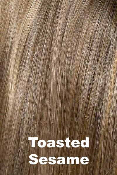 Envy Wigs - Tiffany wig Envy Toasted Sesame Average