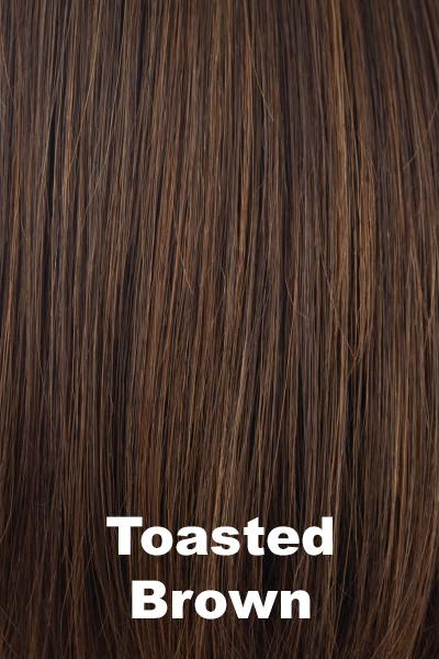 Amore Wigs - Casey #2572 wig Amore Toasted Brown Average