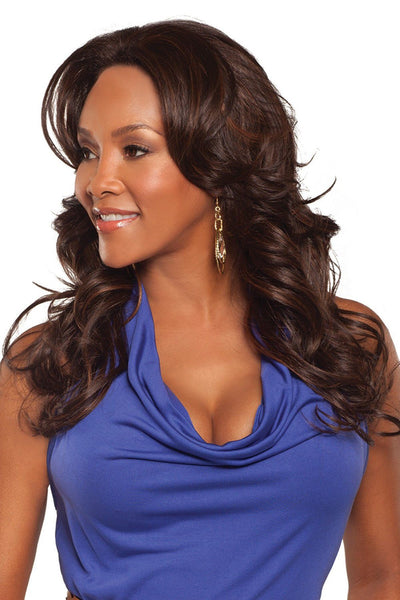 Vivica A Fox Wigs : Britney Front 2