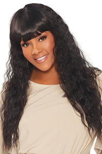 Vivica A Fox Wigs : Campbell Front 1