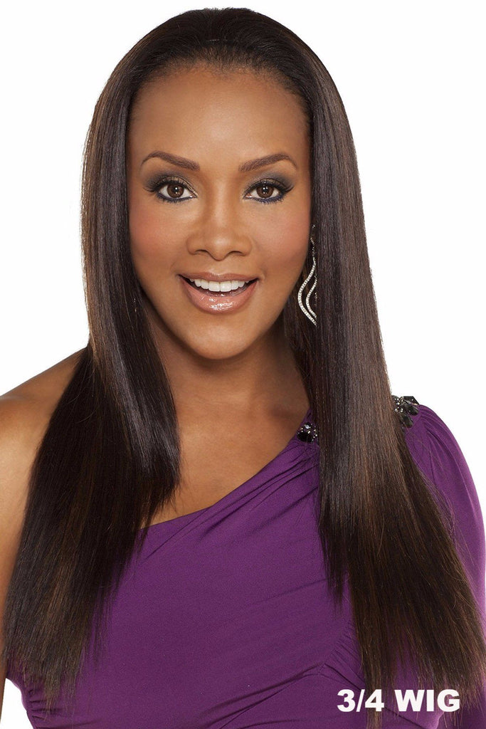 Vivica A Fox Wigs - FHW125 Front 1